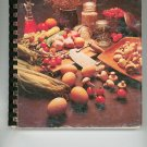 The Boston Globe Cookbook Vintage