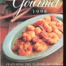 The Best Of Gourmet 1998 Cookbook
