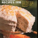 Cooking Light Annual 1998 Cookbook