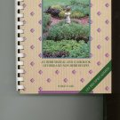 It's About Thyme Cookbook by Marge Clark