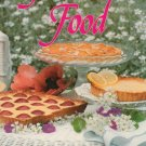 Favorite Food Cookbook by Valerie Childs