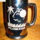 Florida Souvenir Mug With Mirror Type Finish Very Pretty