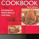 Betty Crocker Cookbook New Edition
