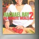 Rachel Ray 2 30 Minute Meals