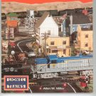 Getting Started With Lionel Trains by Allan W. Miller