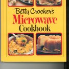 Betty Crockers Microwave Cookbook