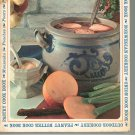 Vintage Womans Day Encyclopedia Of Cookery Vol. 8 Cookbook