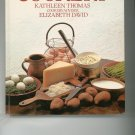 Country Cookery Cookbook by Kathleen Thomas Elizabeth David