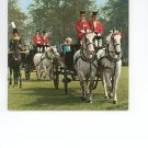 Vintage The Royal Mews Buckingham Palace Souvenir Guide