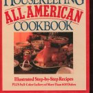 The Good Housekeeping All American Cookbook