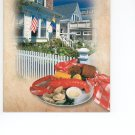 The Best Recipes Of Cape Cod Cookbook