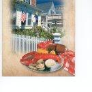 The Best Recipes Of Cape Cod Cookbook