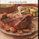 The Cooks Color Treasury Cookbook Edited by Norma MacMillan AWESOME ITEM