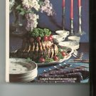 Vintage Southern Living Party Cookbook