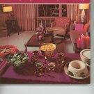 Betty Crockers Dinner Parties  Cookbook
