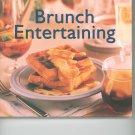 Williams Sonoma Brunch Entertaining Cookbook