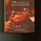 The Turkey Cookbook By Rick Rodgers