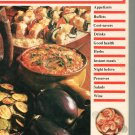 The A - Z Of Cooking Cookbook