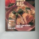 Tupperwave Stack Cooked Meals Cookbook