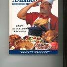 Mr. Food Cooks Real American Cookbook
