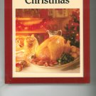 Cooking For Christmas Cookbook Step By Step Cookery Series