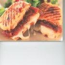 Grilled Cheese Cookbook by Marlena Spieler