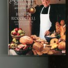 The Secrets of Jesuit Breadmaking By Brother Rick Curry,S.J.