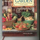 Fresh From The Garden Cookbook Edited By Rita Miller
