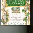 The Trellis Cookbook Expanded Edition by Marcel Desaulniers  Signed Copy