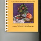 A Trim & Terrific Louisiana Kitchen Cookbook  by Holly Berkowitz Clegg