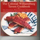 The Colonial Williamsburg Tavern Cookbook Hard Cover BEAUTY