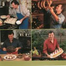 Jacques Pepin's The Art Of Cooking Volume 2 Cookbook