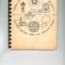 Favorite Recipes From The Town Of Parma New York Cookbook By Womens Republican Club