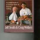 The Frugal Gourmet's Culinary Hand Book by Jeff Smith & Craig Wollam Cookbook
