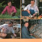 Jacques Pepin's The Art Of Cooking Volume 1 Cookbook