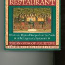 Sundays At Moosewood Restaurant Cookbook