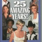 People Weekly 25 Amizing Years Collectors Edition