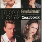 Entertainment Weekly Yearbook 1999 Commemorative Edition