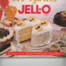 Celebrating 100 Years Of Jello Jell-O Cookbook