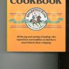 The King Arthur Flour 200th Anniversary Cookbook Large
