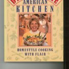 The Dinah Shore American Kitchen Cookbook