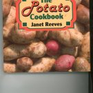 The Potato Cookbook by Janet Reeves