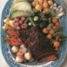 Glorious American Food Cookbook by Christopher Idone