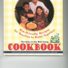 The Hole in the Wall Gang Cookbook by Paul Newman & A.E Hotchner
