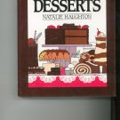 365 Great Chocolate Desserts by Natalie Haughton