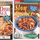 Favorite Brand Name Recipes Lot Of 2 Recipe Books Cookbook