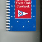 The Corinthian Yacht Club Cookbook