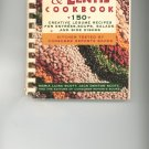 Bean Pea & Lentil Cookbook By Consumer Reports Books