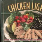 Chicken Light Cookbook