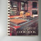 Book Of Favorite Recipes Cookbook by Mother Of Sorrows School Rochester NY